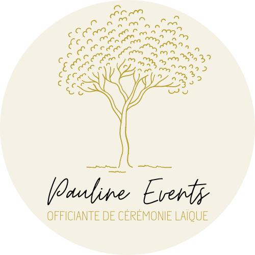 Pauline Events | Officiante en cérémonie laïque | Coach mariage